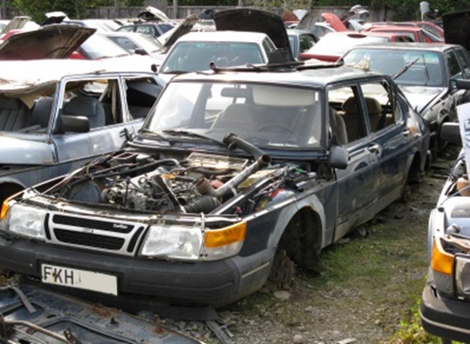 1985 900 Cd  001656  U2013 Saab 900 Cd And 900 Finlandia Register